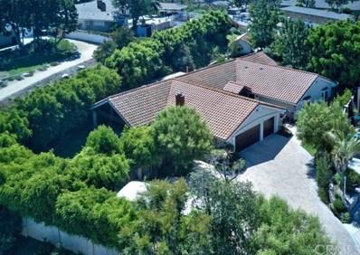 5118 Summit Drive, Yorba Linda, CA 92886 - MLS#: PW17073741
