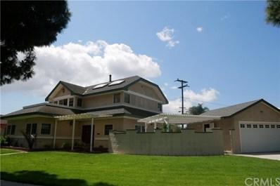 3027 McNab Avenue, Long Beach, CA 90808 - MLS#: PW17073897