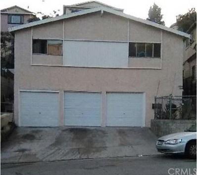 1091 N Gage Avenue, Los Angeles, CA 90063 - MLS#: PW17074753