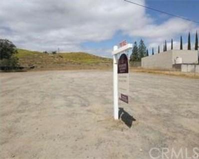 0 N Langstaff, Lake Elsinore, CA 92530 - MLS#: PW17075789
