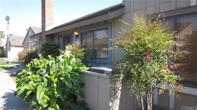1357 S Walnut Street UNIT 3965, Anaheim, CA 92802 - MLS#: PW17075972