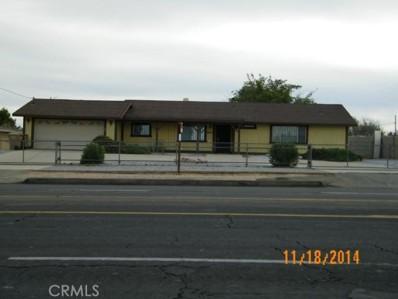 14757 Main Street, Hesperia, CA 92345 - MLS#: PW17080469
