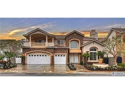 17409 Vinwood Lane, Yorba Linda, CA 92886 - MLS#: PW17084015