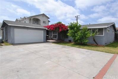 12041 West Street, Garden Grove, CA 92840 - MLS#: PW17089689