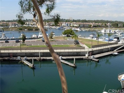 5315 N Marina Pacifica Drive N, Long Beach, CA 90803 - MLS#: PW17095524