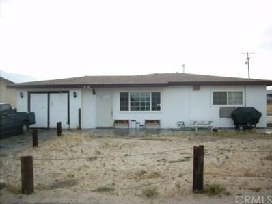 16745 Via Vista, Desert Hot Springs, CA 92240 - MLS#: PW17096120