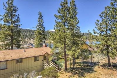 39039 Bayview Lane, Big Bear, CA 92315 - MLS#: PW17096741