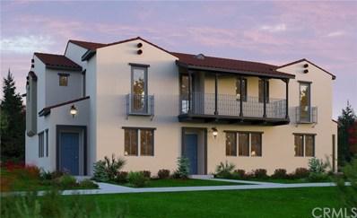 9816 Jersey Avenue UNIT 19, Santa Fe Springs, CA 90670 - MLS#: PW17098249