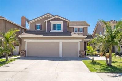 15859 Sedona Drive, Chino Hills, CA 91709 - MLS#: PW17098663