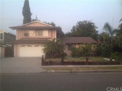 1260 Ironwood Street, La Habra, CA 90631 - MLS#: PW17100100