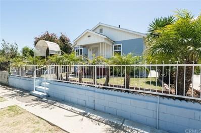 1210 255th Street, Harbor City, CA 90710 - MLS#: PW17100385