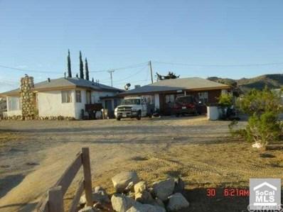 7318 Warren Vista Avenue, Yucca Valley, CA 92284 - MLS#: PW17102196