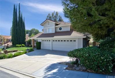 4885 Stonehaven Drive, Yorba Linda, CA 92887 - MLS#: PW17102478