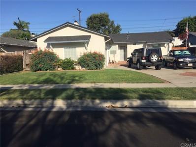 541 Kern Street, La Habra, CA 90631 - MLS#: PW17107400