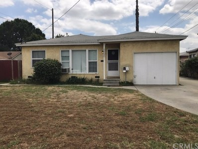 7232 Dinwiddie Street, Downey, CA 90241 - MLS#: PW17108832