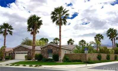 81273 Golden Barrel Way, La Quinta, CA 92253 - MLS#: PW17110199
