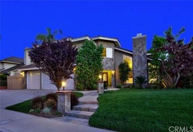 21740 MacKenzie Avenue, Yorba Linda, CA 92887 - MLS#: PW17110530