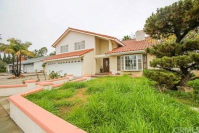 24686 Argus Drive, Mission Viejo, CA 92691 - MLS#: PW17112405