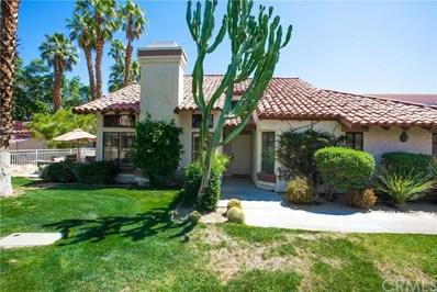 115 Sarona Circle, Palm Desert, CA 92211 - MLS#: PW17112734