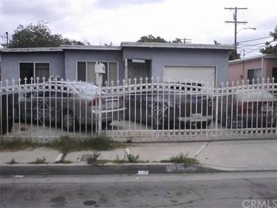 15162 Bellota Avenue, Paramount, CA 90723 - MLS#: PW17113954