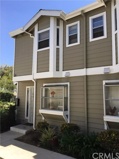 14865 Mulberry Drive UNIT 1111, Whittier, CA 90604 - MLS#: PW17114605