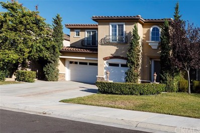515 Havenside Avenue, Newbury Park, CA 91320 - MLS#: PW17116921