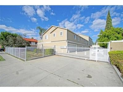 5762 Kingman Avenue, Buena Park, CA 90621 - MLS#: PW17117575