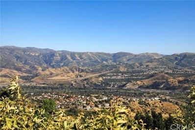 4870 Sky Ridge Drive, Yorba Linda, CA 92887 - MLS#: PW17121958