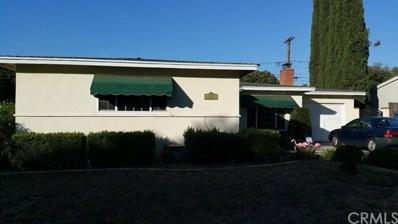 3055 Molly Street, Riverside, CA 92506 - MLS#: PW17121973