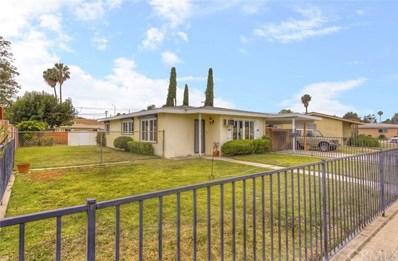 176 N Bitterbush Street, Orange, CA 92868 - MLS#: PW17122859