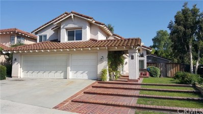 6 San Carlos, Rancho Santa Margarita, CA 92688 - MLS#: PW17124070