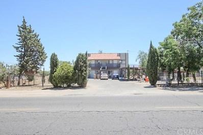 8601 C Avenue, Hesperia, CA 92345 - MLS#: PW17124324