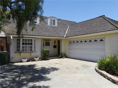 141 College Park Drive, Seal Beach, CA 90740 - MLS#: PW17124910