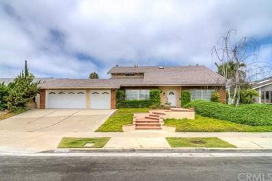 1922 Suva Circle, Costa Mesa, CA 92626 - MLS#: PW17125379