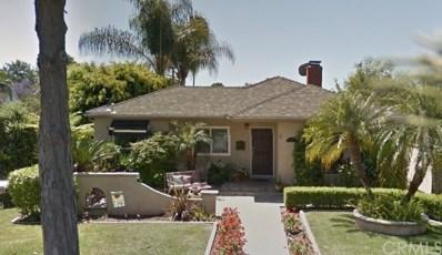 616 W Fern Drive, Fullerton, CA 92832 - MLS#: PW17126887