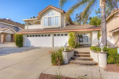 2370 Bloomfield Lane, Corona, CA 92882 - MLS#: PW17127392