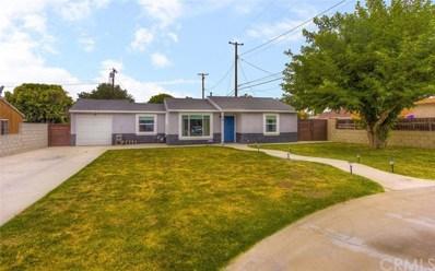 12934 Cozzens Avenue, Chino, CA 91710 - MLS#: PW17127545