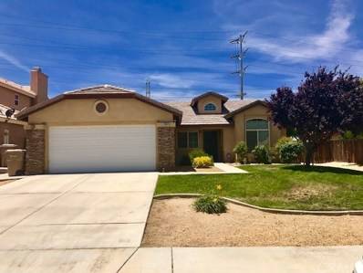 8950 Breckenridge Avenue, Hesperia, CA 92344 - MLS#: PW17128687