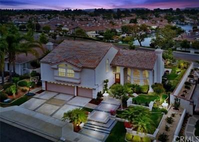 20391 Via Celestina, Yorba Linda, CA 92887 - MLS#: PW17128996