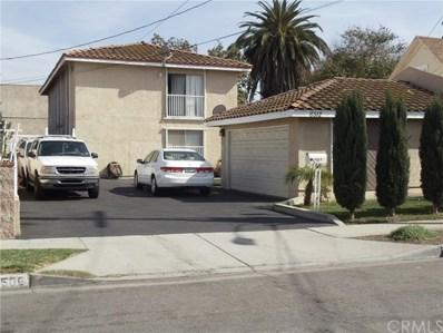 6512 Fullerton Avenue, Buena Park, CA 90621 - MLS#: PW17130785