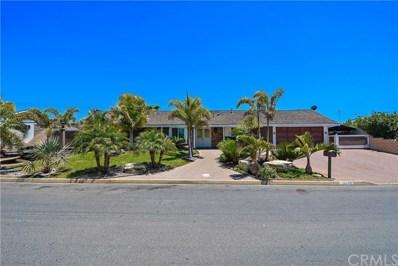 13272 Sandhurst Place, North Tustin, CA 92705 - MLS#: PW17131151