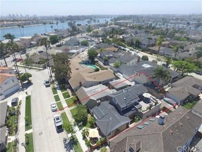 324 Pomona Avenue, Long Beach, CA 90803 - MLS#: PW17131426