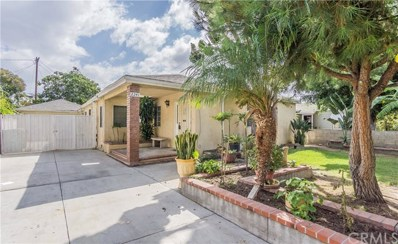 2241 Orange Avenue, Santa Ana, CA 92707 - MLS#: PW17133632