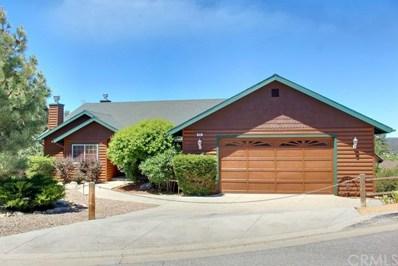 478 Fallen Leaf Road, Big Bear, CA 92315 - MLS#: PW17134638