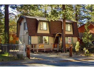 964 Michael Avenue, Big Bear, CA 92314 - MLS#: PW17134743