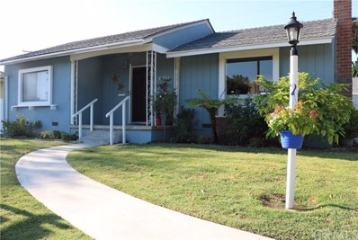 6737 E Stearns Street, Long Beach, CA 90815 - MLS#: PW17135732