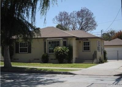 8742 Laurel Avenue, Whittier, CA 90605 - MLS#: PW17136236