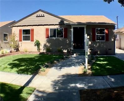 3452 Volk Avenue, Long Beach, CA 90808 - MLS#: PW17136589