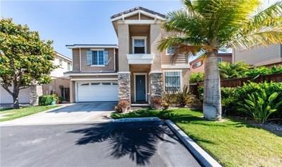10761 Howard Dallies Jr Circle, Garden Grove, CA 92843 - MLS#: PW17137623