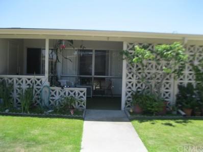 13790 St. Andrews Dr. M1 52K UNIT M1-#52K, Seal Beach, CA 90740 - MLS#: PW17137747